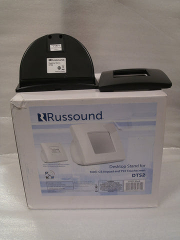 Dts2 Black - Russound - Russound