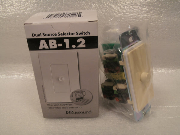 Ab-1.2 Almond - Russound - Russound