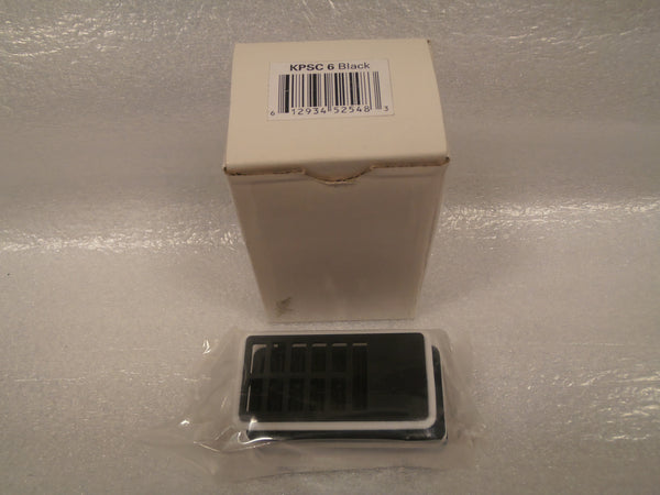 Kpsc 6 Black - Russound - Russound
