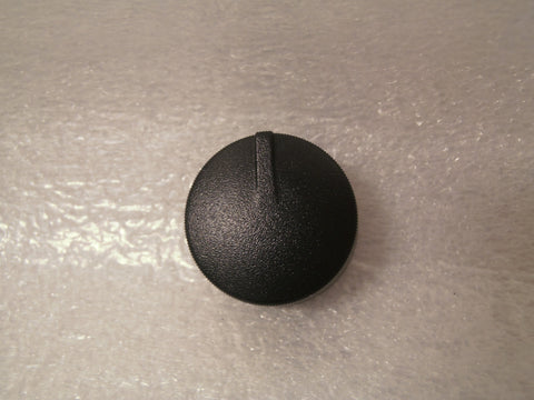 Vc Knob Dial Type Black - Russound - Russound