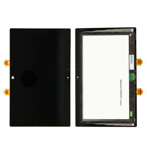 Microsoft Surface Rt Touchscreen Lcd Assembly - Tablet Part -