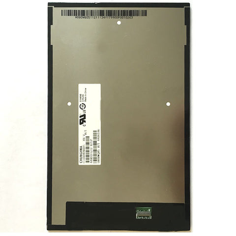 Lenovo Yt3X50F Lcd - Tablet Part -