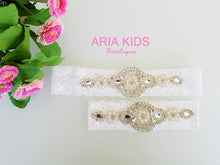Diamond Lace Mommy & Me Headbands Photo Prop - ARIA KIDS