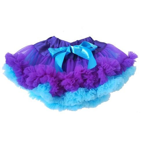 Mermaid Inspired Tutu (RTS) - ARIA KIDS