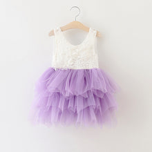 'Catherine' Dress - 6 Colors - ARIA KIDS