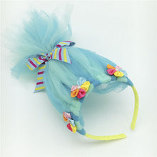 Trolls Headbands - ARIA KIDS