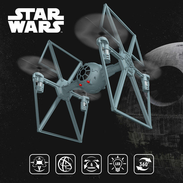 Dron Caza Imperial Star Wars