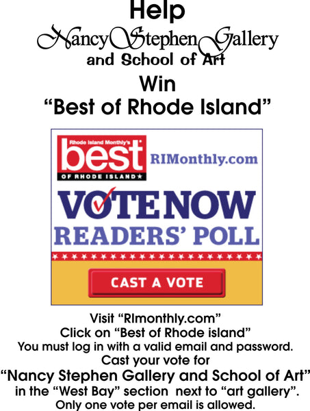 BEST OF RHODE ISLAND