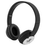 Warrior's Bluetooth Headphones - Black Logo $27.99