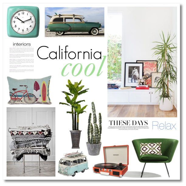 California Cool Decor