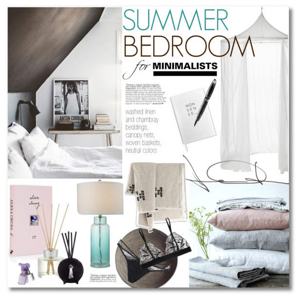 Summer Bedroom Decor