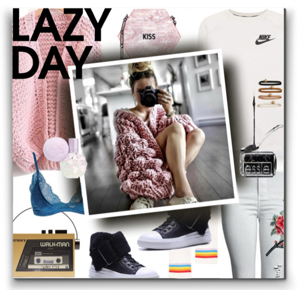 LAZY DAY FASHION