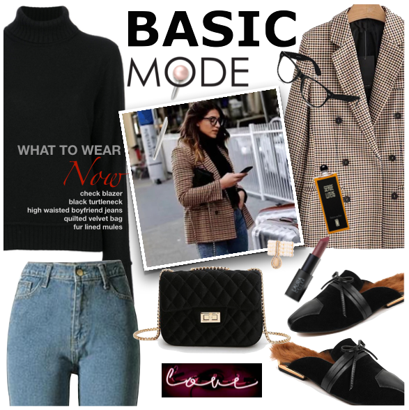 What to Wear Now - Basic Mode