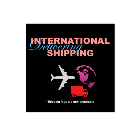 International Shipping Fees