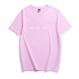 Uh Huh Honey Graphic T-Shirt - 4 Colors