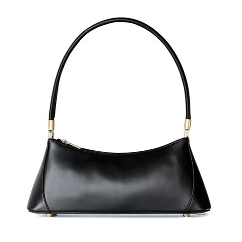 Marienne Vintage Baguette Bag - 2 Colors