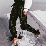 Jones Sequin Jogger Pants