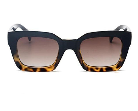 Kate Square Vintage Sunglasses - 6 Styles