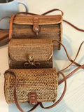 Ratih Bali Rattan Baby Mini Bag