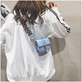 Mina Mini Crossbody Flap Bags - 5 Colors