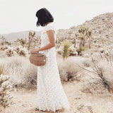 Lemari Rattan Basket Bags - 3 Colors
