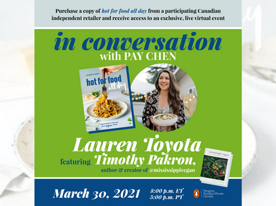 Exclusive Event with Lauren Toyota