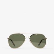 Kai Sunglasses - Silver - The Grinning Goat