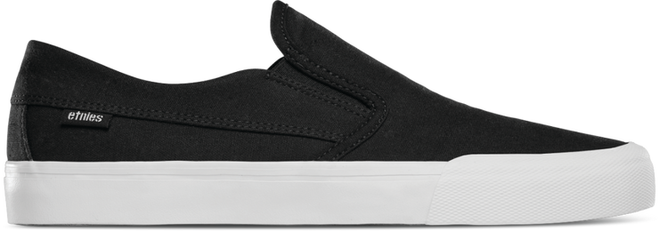 Langston - Black/White/Gum