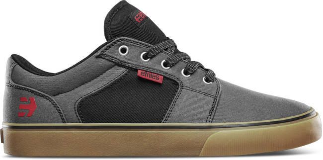 Barge Preserve - Grey/Black/Gum