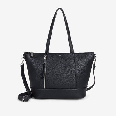 Madison Weekender Bag - Black