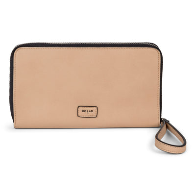 Phone Wallet - Bisque