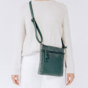 Pocket Crossbody - Black