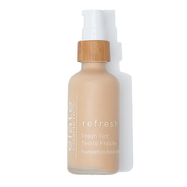 Refresh Foundation - RN2