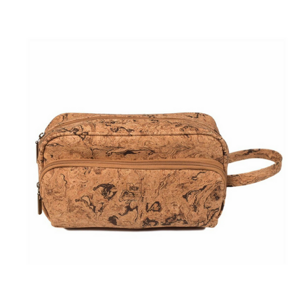 Litoralis Toiletry Bag - The Grinning Goat