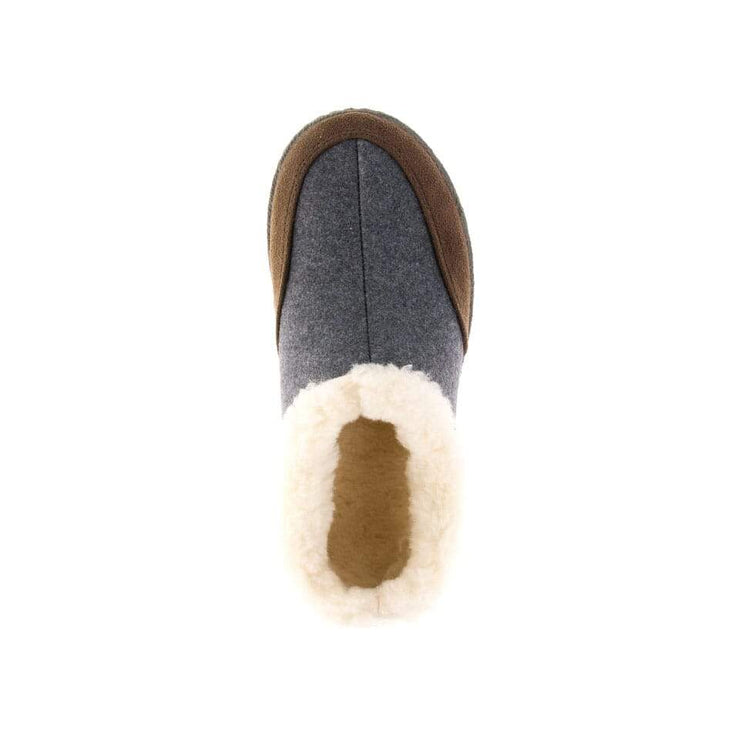 Cabin Slippers - Brown