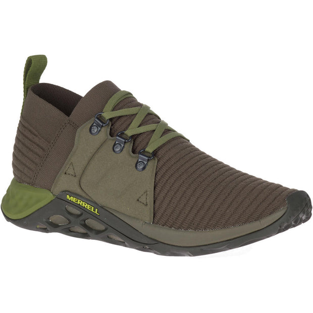 Men's Range AC+ - Dusty Olive