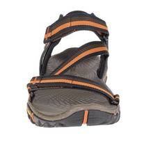 Men's All Out Blaze Web - The Grinning Goat
