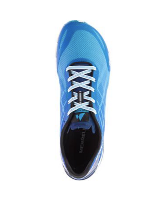 Men's Bare Access Flex - Cyan - The Grinning Goat