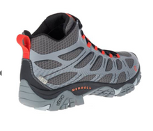 Moab Edge Mid Waterproof - The Grinning Goat