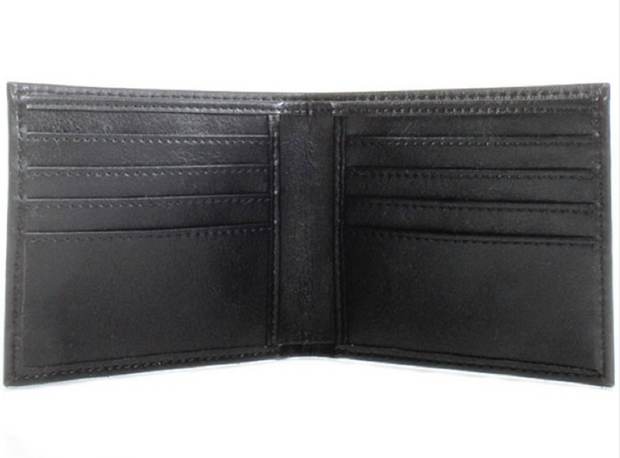 Billfold Wallet - The Grinning Goat