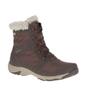 Women's Albury Mid Polar Waterproof - The Grinning Goat