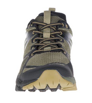 Men's MQM Flex  - Dusty Olive - The Grinning Goat