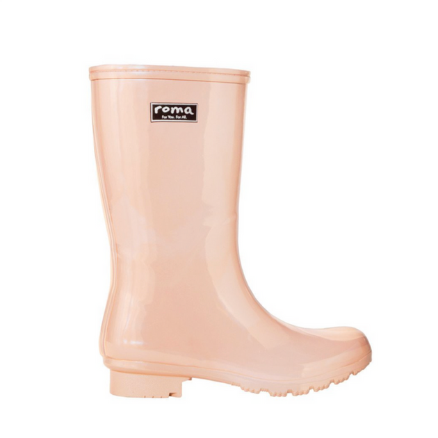 Women S Rain Boots The Grinning Goat
