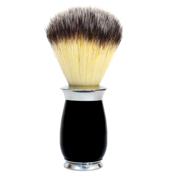 Luxury Vegan Shaving Brush - The Grinning Goat