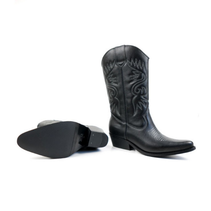 Women's Western Boots - The Grinning Goat