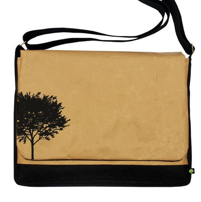 "14"" Briefcase - Tree - The Grinning Goat"