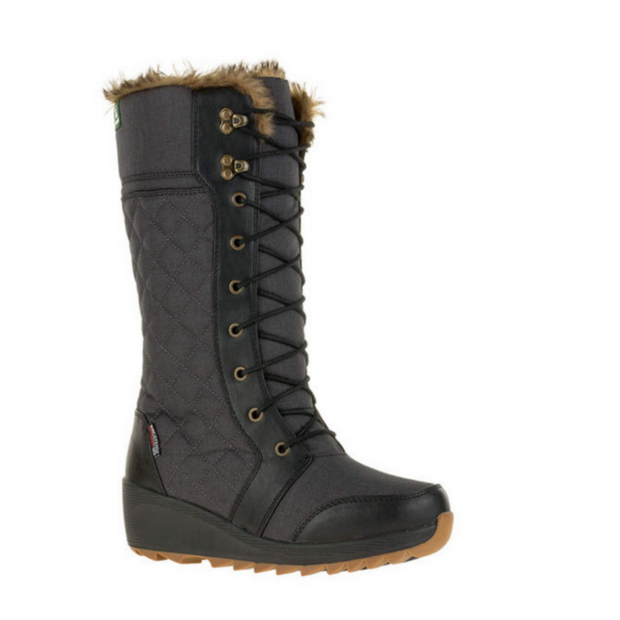 Plateau Winter Boots