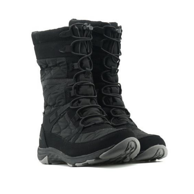 Women's Approach Tall Waterproof - Black - The Grinning Goat