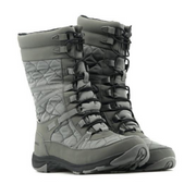 Women's Approach Tall Waterproof - Charcoal - The Grinning Goat