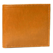 Billfold Coin Wallet - The Grinning Goat